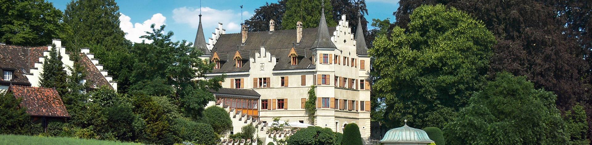 Schloss in Kreuzlingen