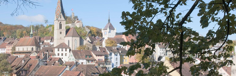 chiesa a Baden