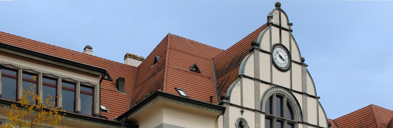 Haus in Reinach