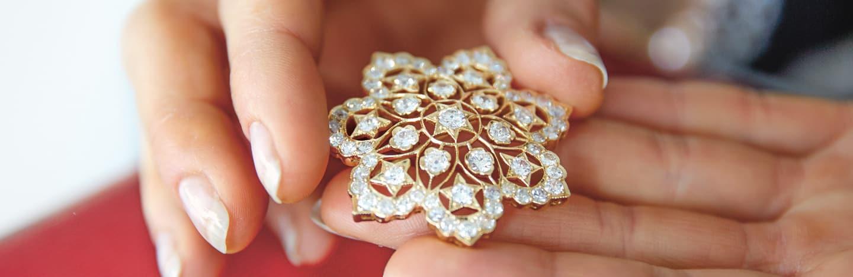 Assurance objet de valeur - un bijou