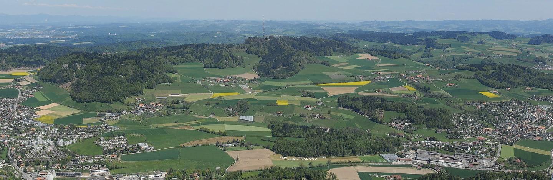 Die Mobiliar in Ostermundigen und Münchenbuchsee