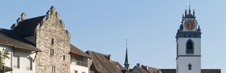 Versicherungen Und Vorsorge In Aarau Die Mobiliar