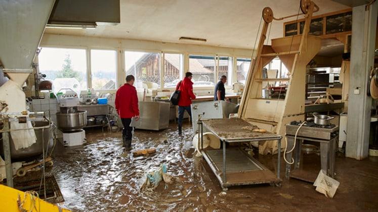Brunner Bäckerei Conditorei zur Mühle