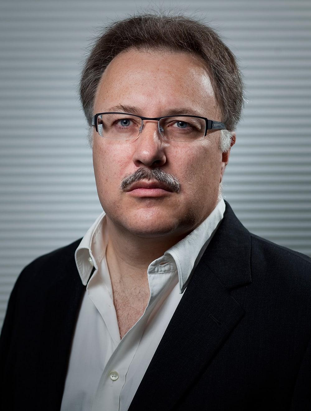 Daniel Andris, Leiter Koordination & Analyse