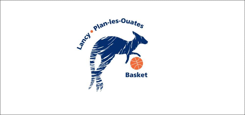 L'équipe de basket de Plan-les-Ouates