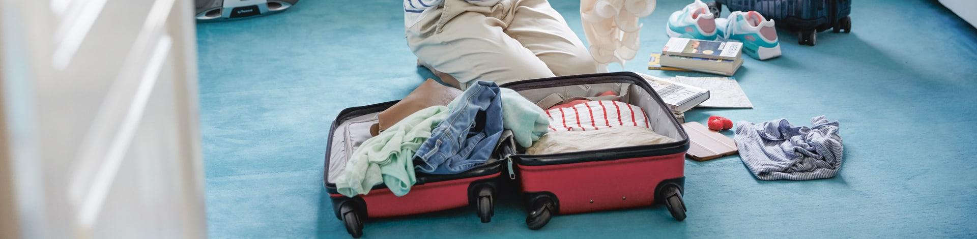 Come godersi le ferie senza preoccupazioni e in completo for Assicurazione mobilia domestica