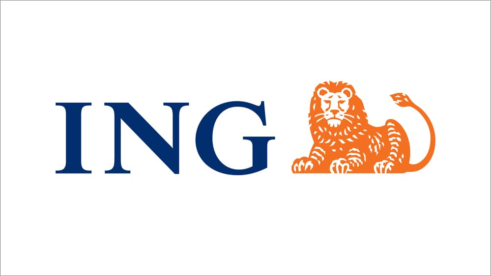 Logo ING Employee Benefits