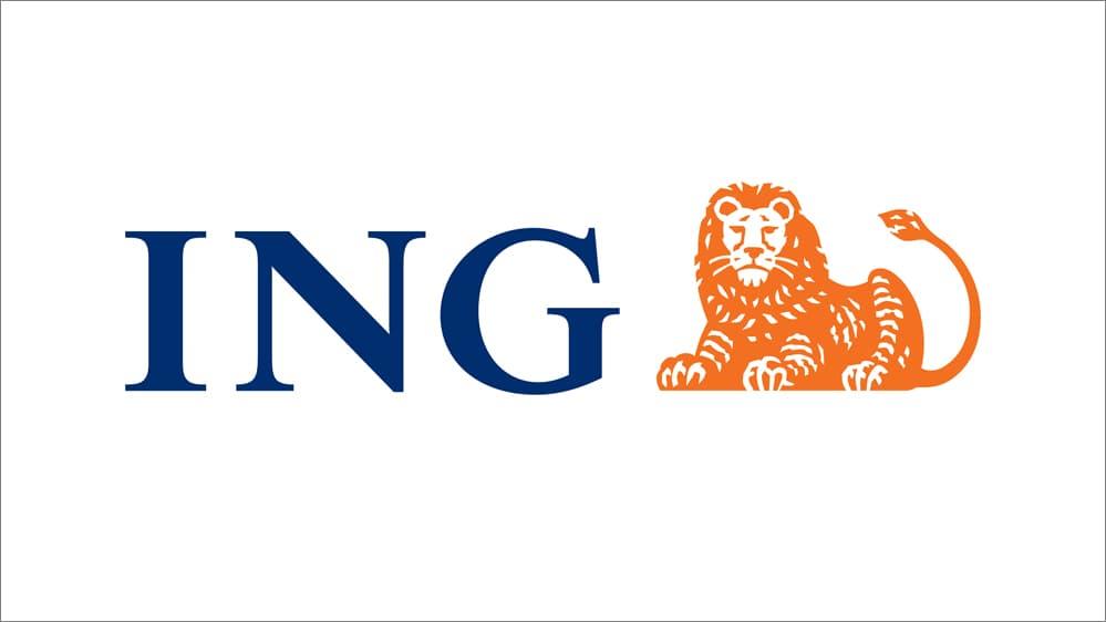 Logo ING Employee Benefits