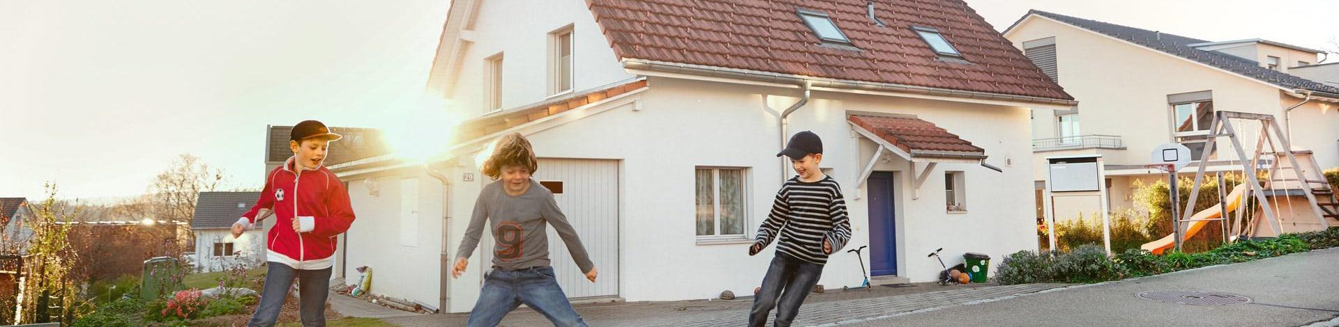 Pensare proprio a tutto quando si acquista una casa la for Assicurazione mobilia domestica