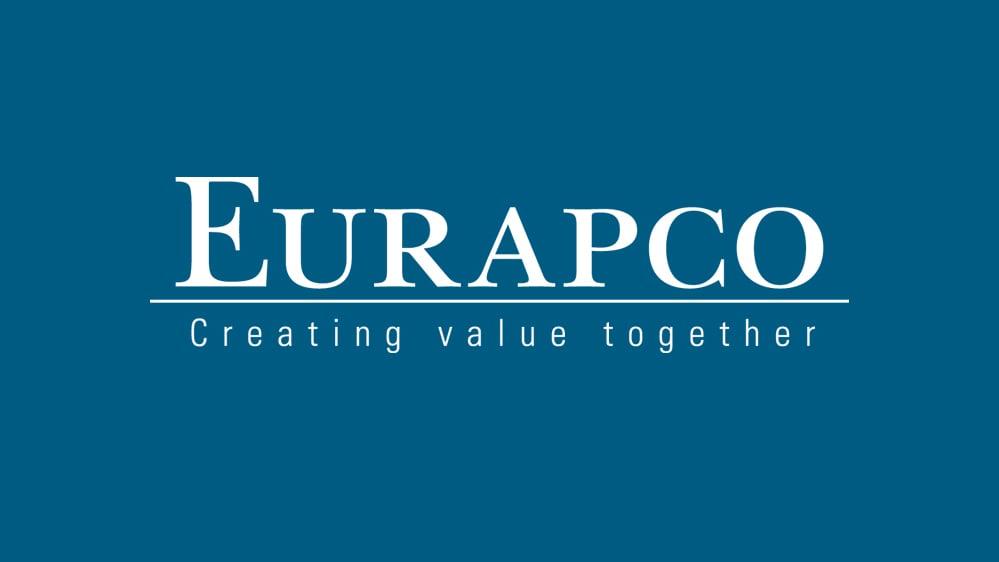 Logo Eurapco