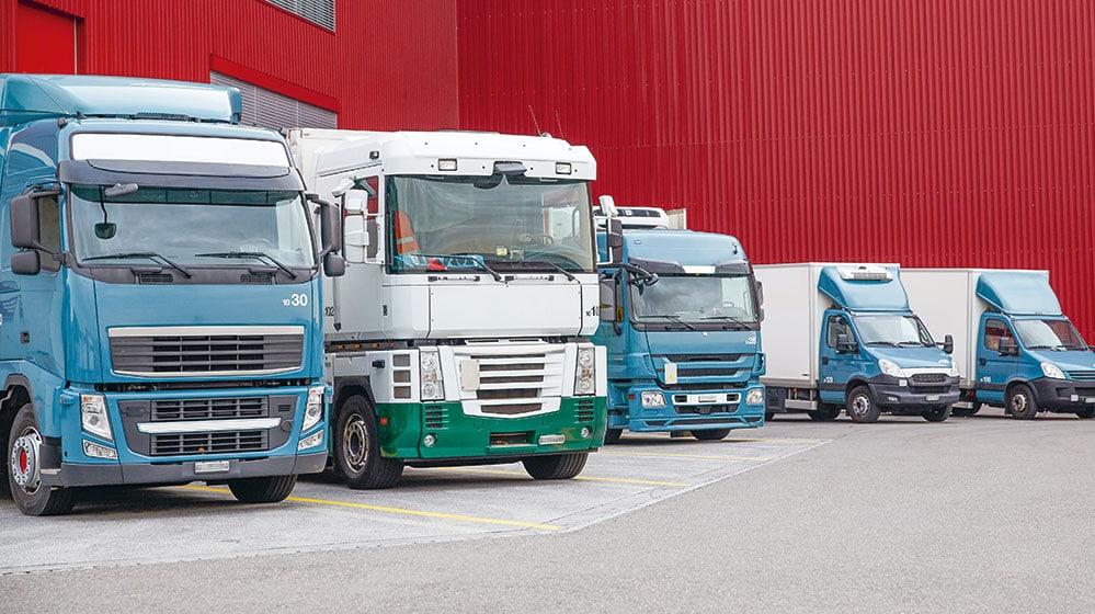 Flotta di veicoli assicurazione flotta flessibile per le for Assicurazione domestica