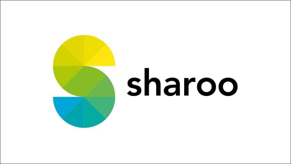 Logo Sharoo