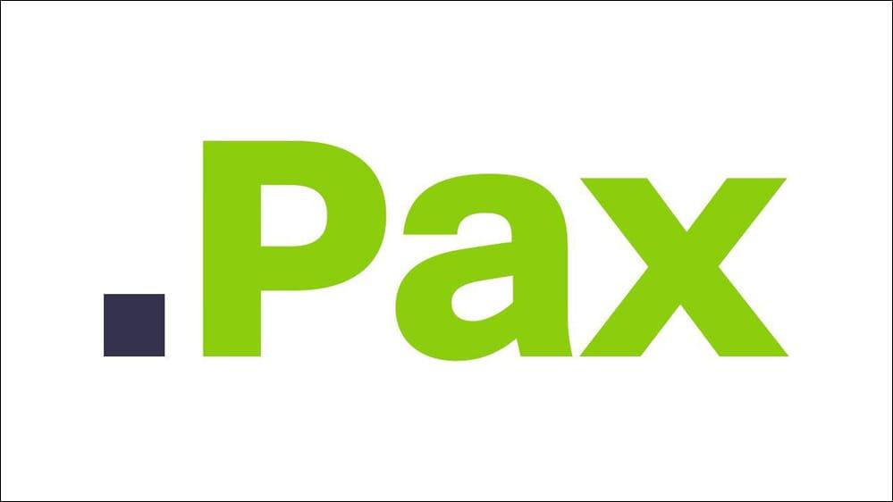 Logo PAX