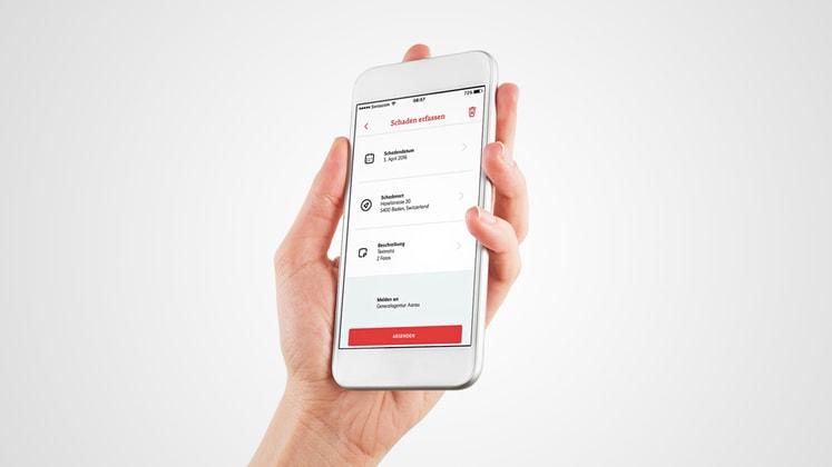 L'app della Mobiliare