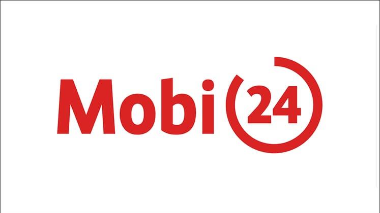 Logo Mobi24 Call-Service-Center AG