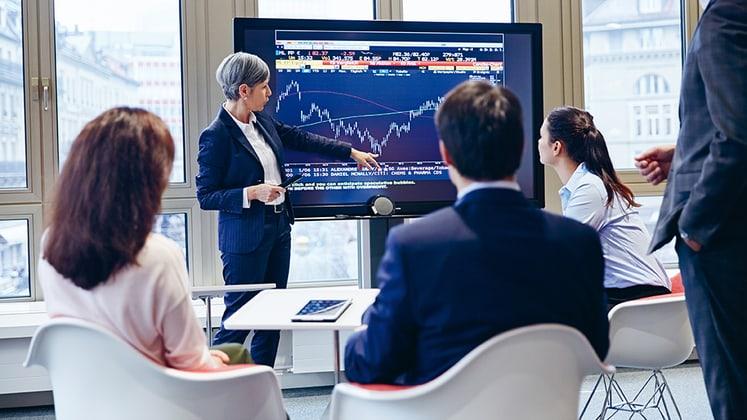 Unternehmensführung und -kontrolle