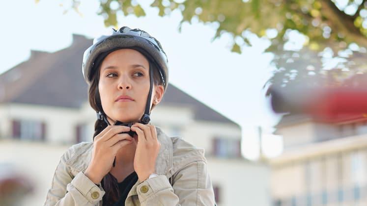 Assicurazione infortuni per giovani di meno di 26 anni