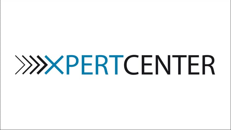 Logo XpertCenter AG