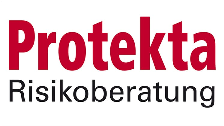 Logo Protekta Risikoberatung