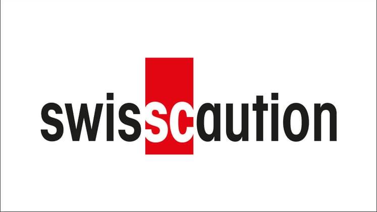 Logo SwissCaution